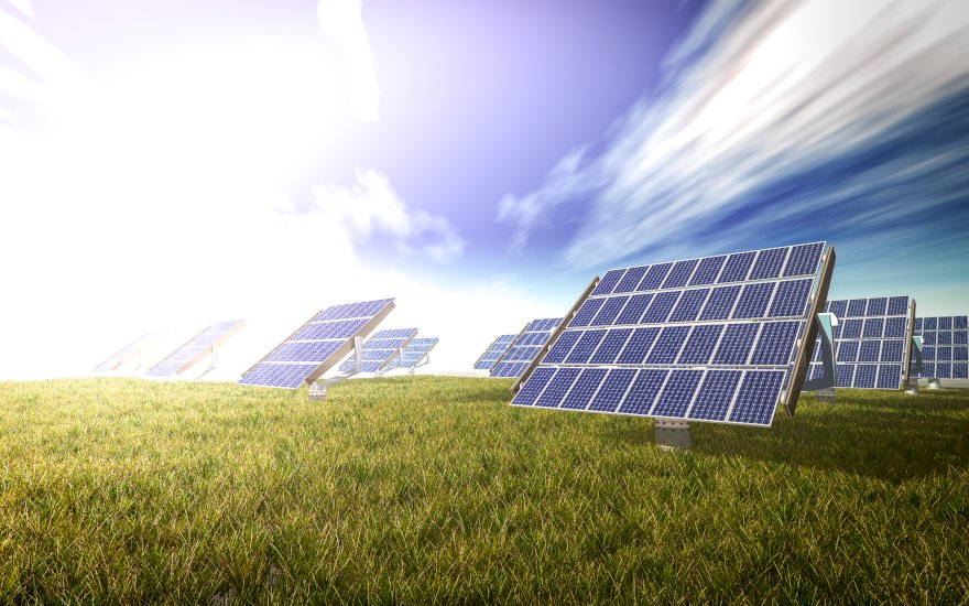 Saiba mais sobre a Energia Solar