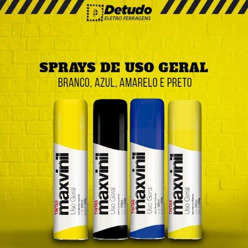 Spray uso geral