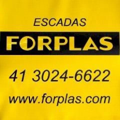 Forplas Escadas Ltda